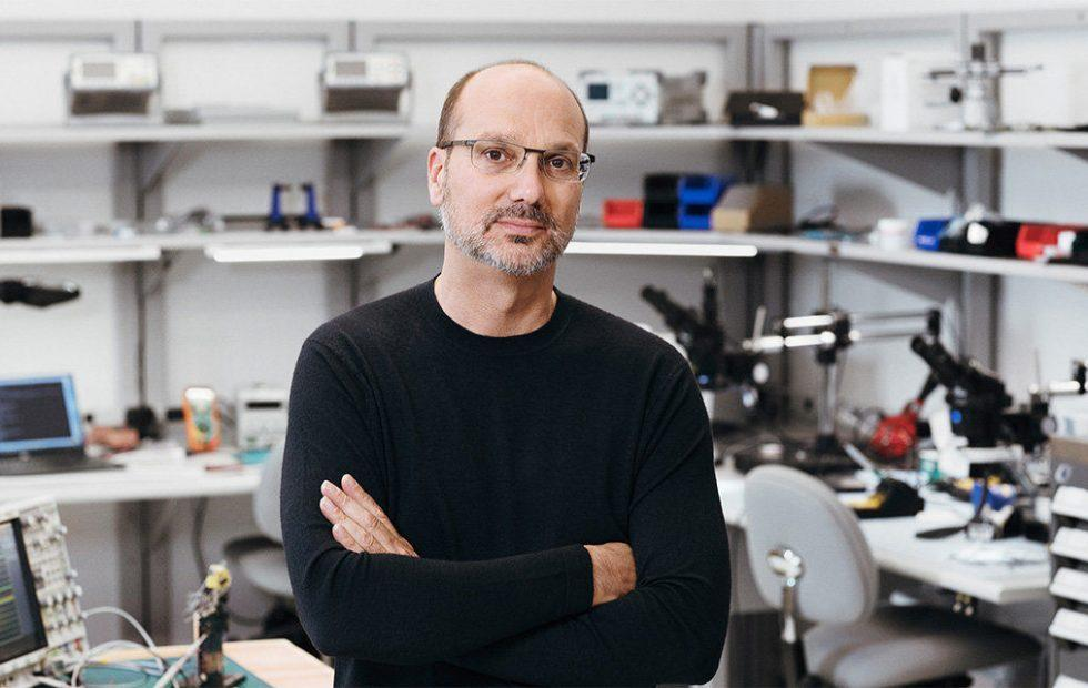 Essential CEO Andy Rubin takes leave of absence