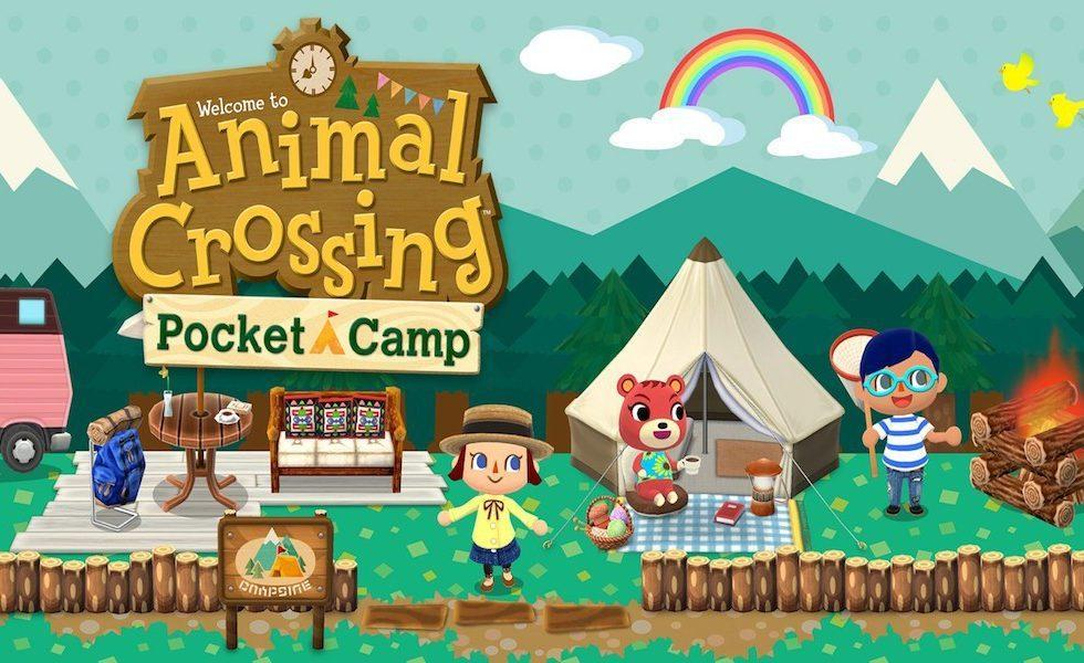 Animal Crossing: Pocket Camp's first big in-game event starts today