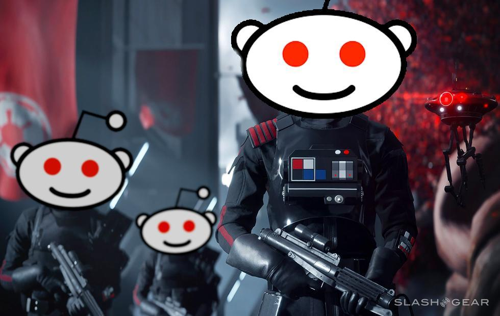 Battlefront 2: Reddit meme-troopers just saved the day …for now
