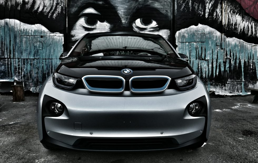 BMW i3 recall affects every US car and freezes sales