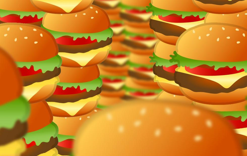 Android Cheeseburger Emoji fixed: Our long national nightmare is over