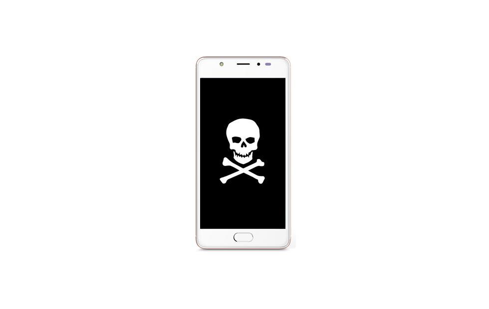 BLU bricks phones, ignores complaints [UPDATE] - SlashGear