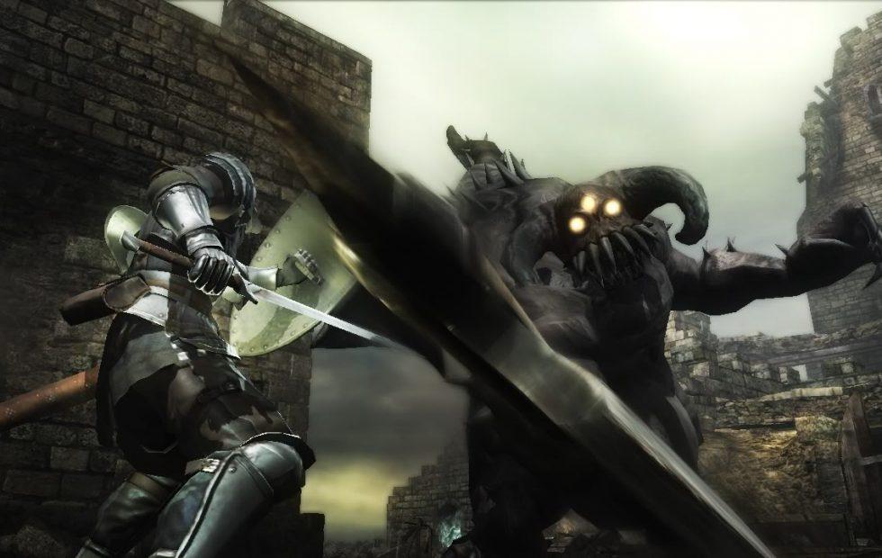 Demon's Souls servers go dark next year