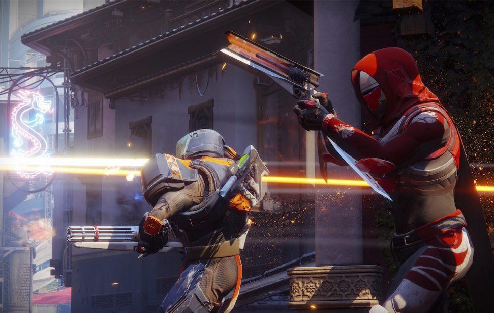 Destiny 2 getting 4K, HDR update on PS4 Pro and Xbox One X
