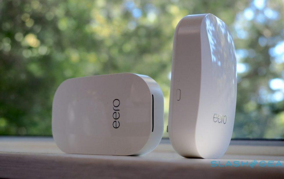 eero Plus adds anti-malware, 1Password and VPN (but there's a catch)