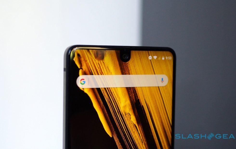 Essential Phone price cut to $650 (in Canada)