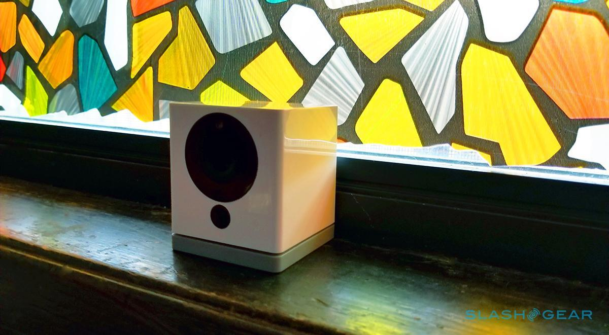 WyzeCam Review: the best security camera $20 can buy - SlashGear