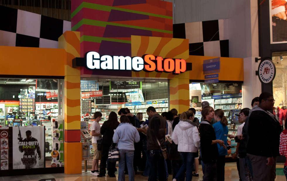 GameStop PowerPass unlimited games rental service has been delayed