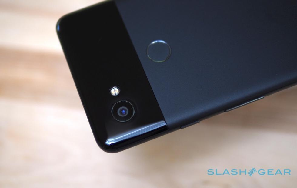 Pixel 2 advanced camera features: don't hold your breath