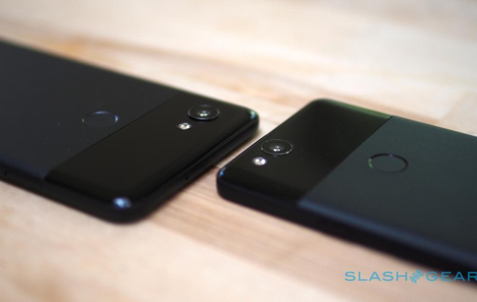Pixel 2, 2 XL random reboots could be related to LTE