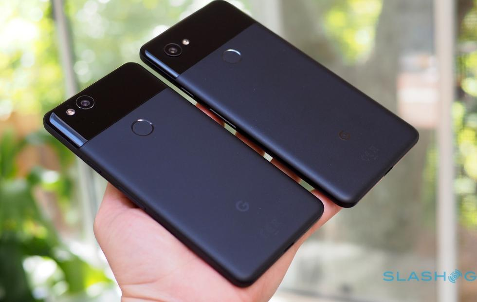 Pixel 2 XL, Pixel 2 problems could land Google in a lawsuit