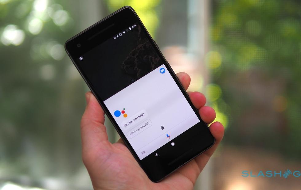 Pixel 2 problems surface again, this time with Google Assistant