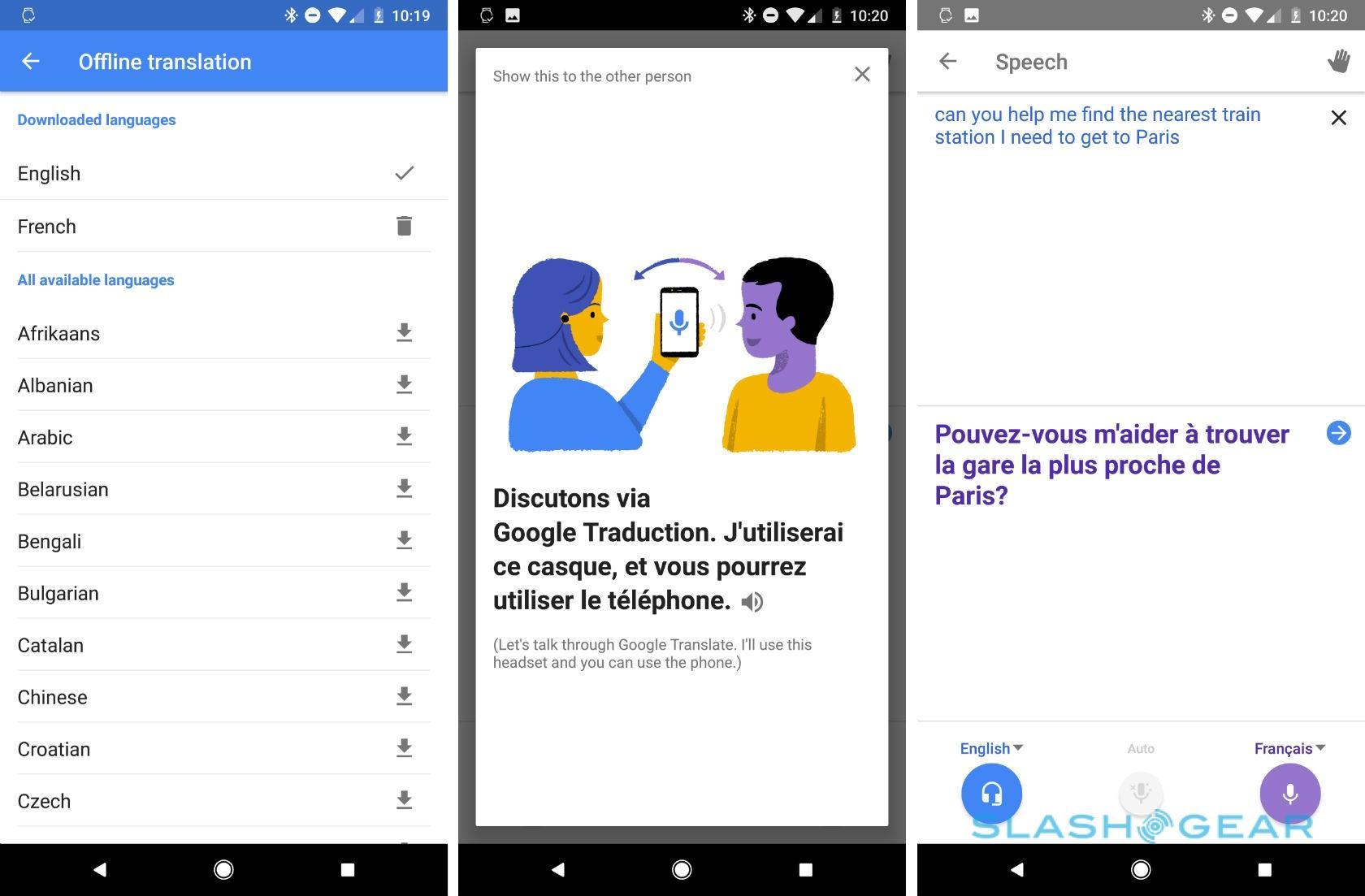 Google Pixel Buds Review: Lost in Translation - SlashGear