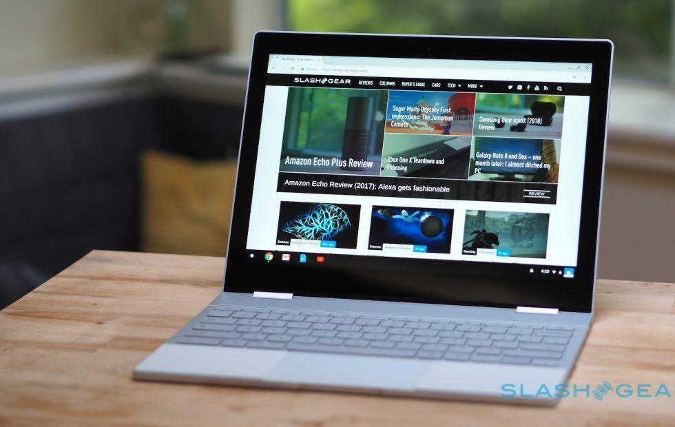 Google Pixelbook Review: Chrome OS plays hardball