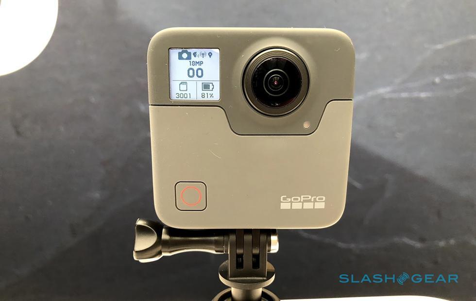 GoPro had a great Q3, paves the way for Q4 with Fusion and HERO6
