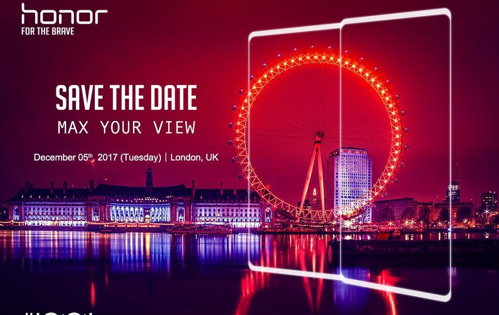Honor V10 leaked specs hint at a last-minute 2017 flagship