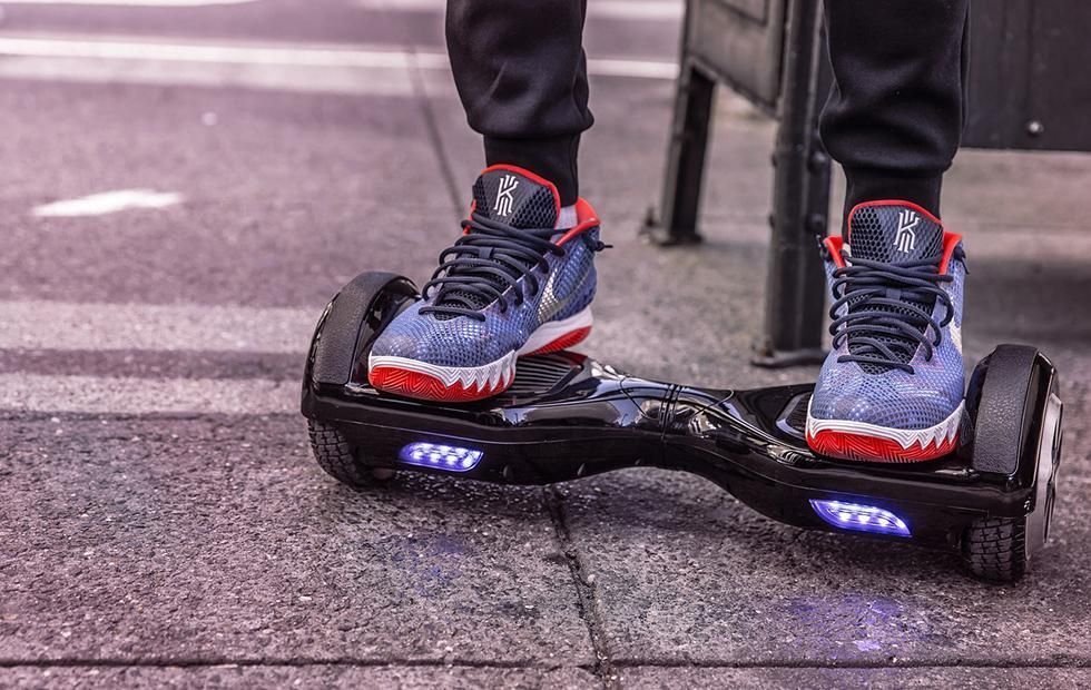 Hoverboard recall expands after two more house fires