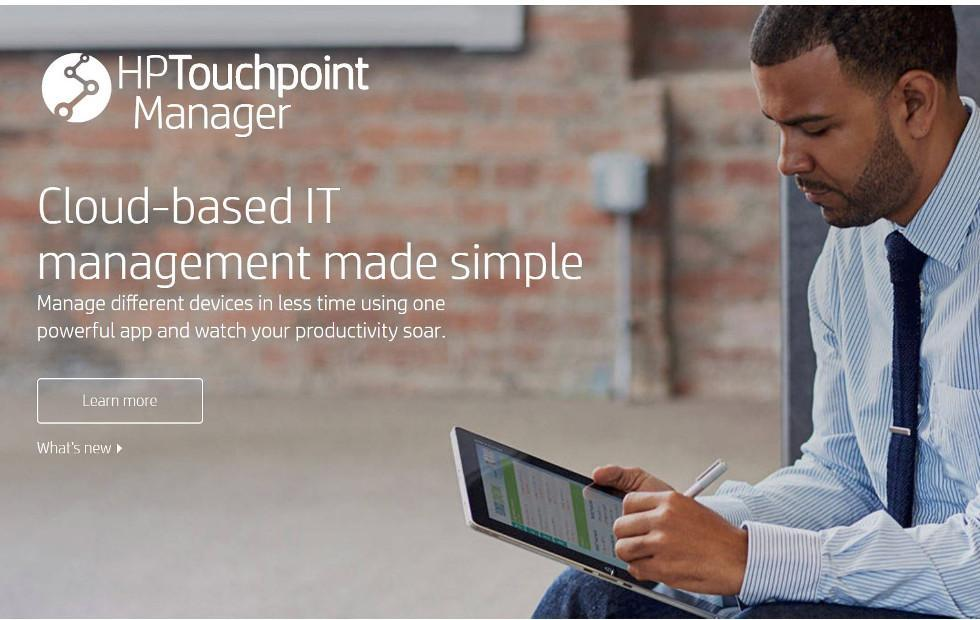 Here's how to remove the new HP Touchpoint Telemetry bloatware
