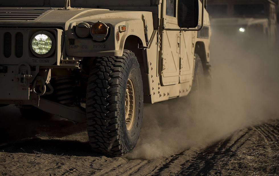 Activision sued for using Humvee trademark in Call of Duty games
