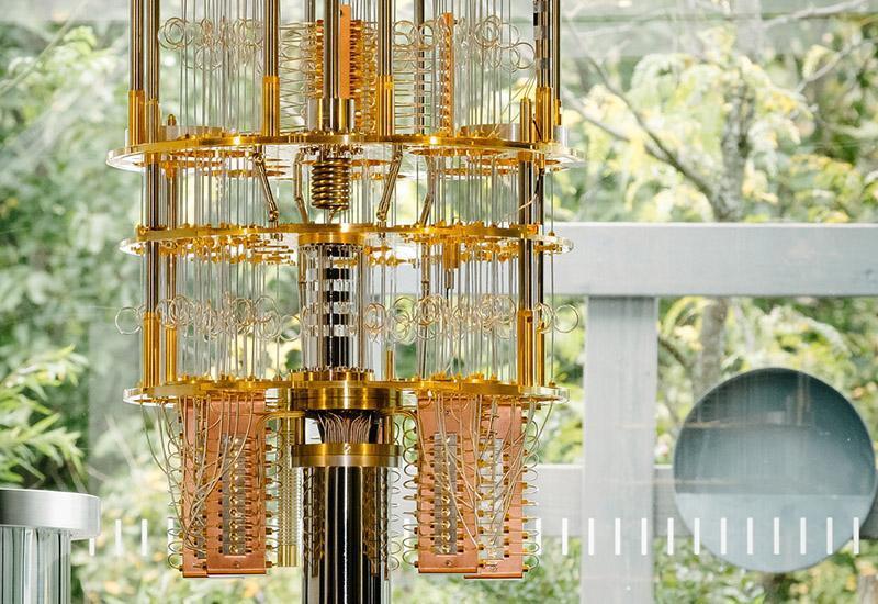 IBM reveals 50 qubit quantum computer prototype