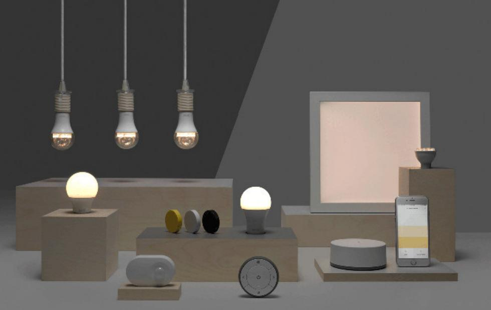 IKEA Tradfri smart lighting finally gets HomeKit, Alexa support