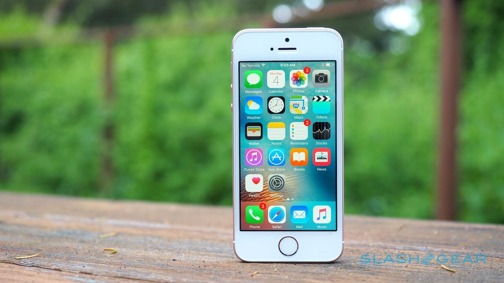 iPhone battery replacements delayed as Apple runs out - SlashGear