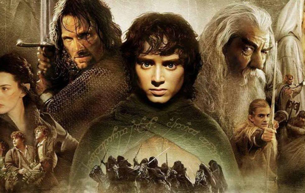 Amazon in talks to develop Lord of the Rings TV adaptation