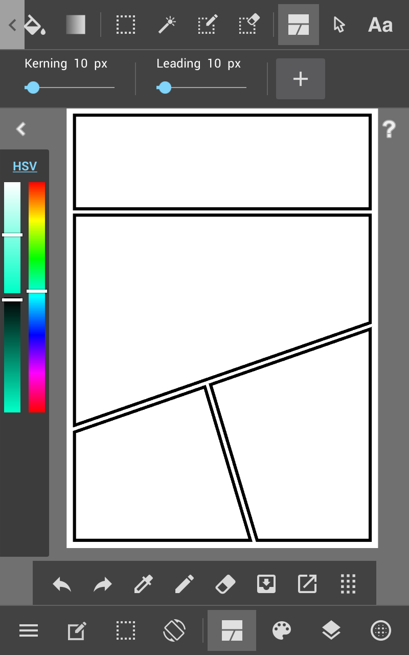 Make comics and manga right on your phone and tablet - SlashGear