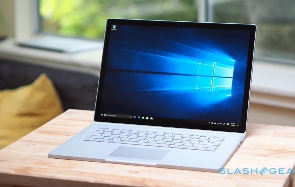 Surface Book 2 Review 15 Inch The Macbook Pro Eater Slashgear