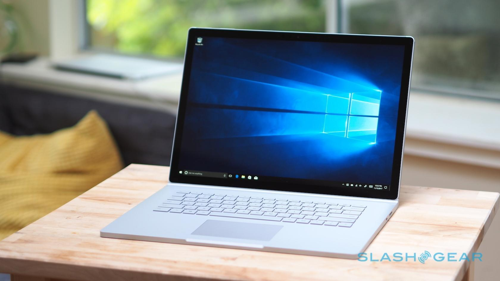 Surface Book 2 Review (15-inch): The MacBook Pro eater