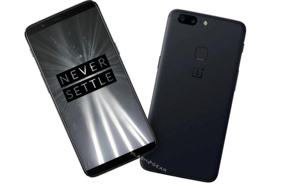 OnePlus 5T shows up at GFXbench with all the goods