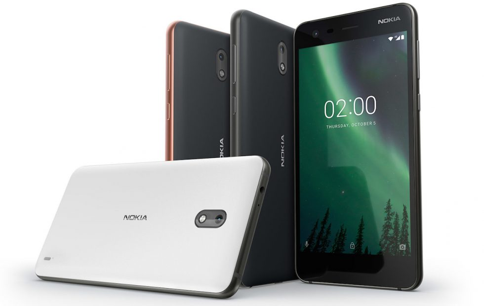 You can now buy a Nokia 2 in the US