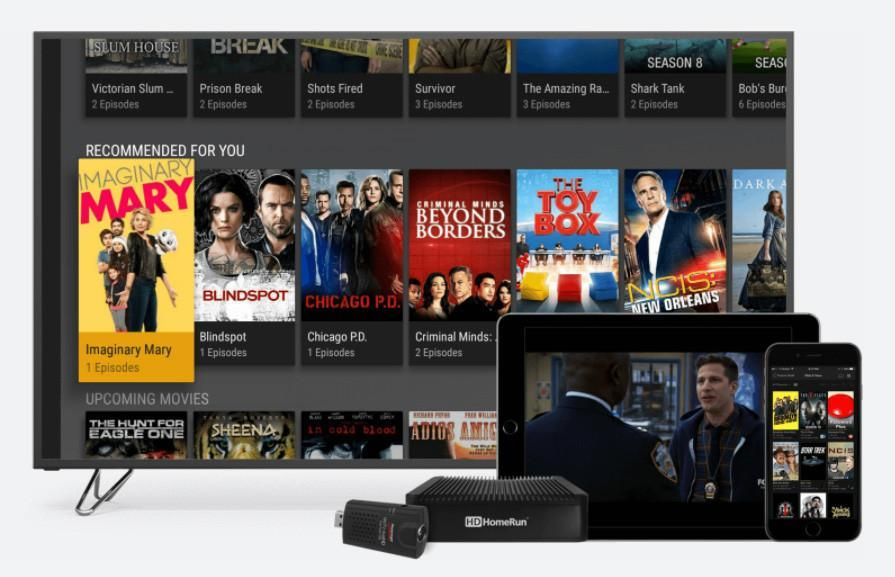 Plex DVR now purges ads from your recorded shows