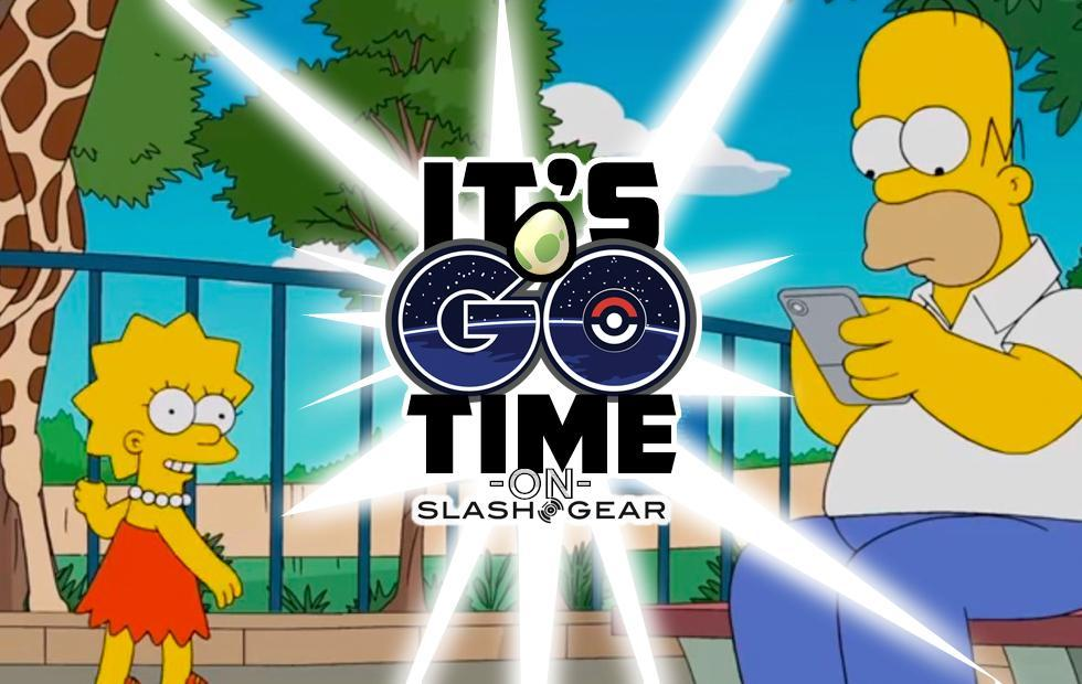 Pokemon GO Raid event begins now!