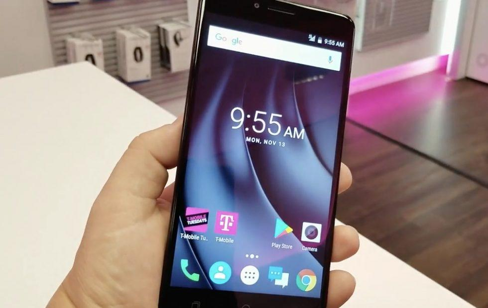 T-Mobile REVVL Plus: Wait for reviews before purchase