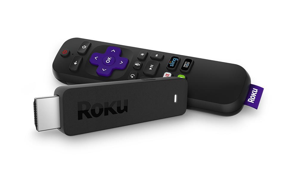 DirecTV NOW Roku Stick promo offers free device, even on the cheapest plan