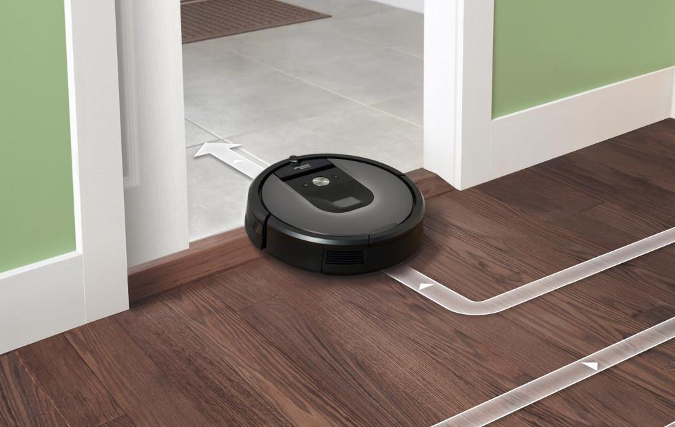 Roombas can now be automated even further with IFTTT