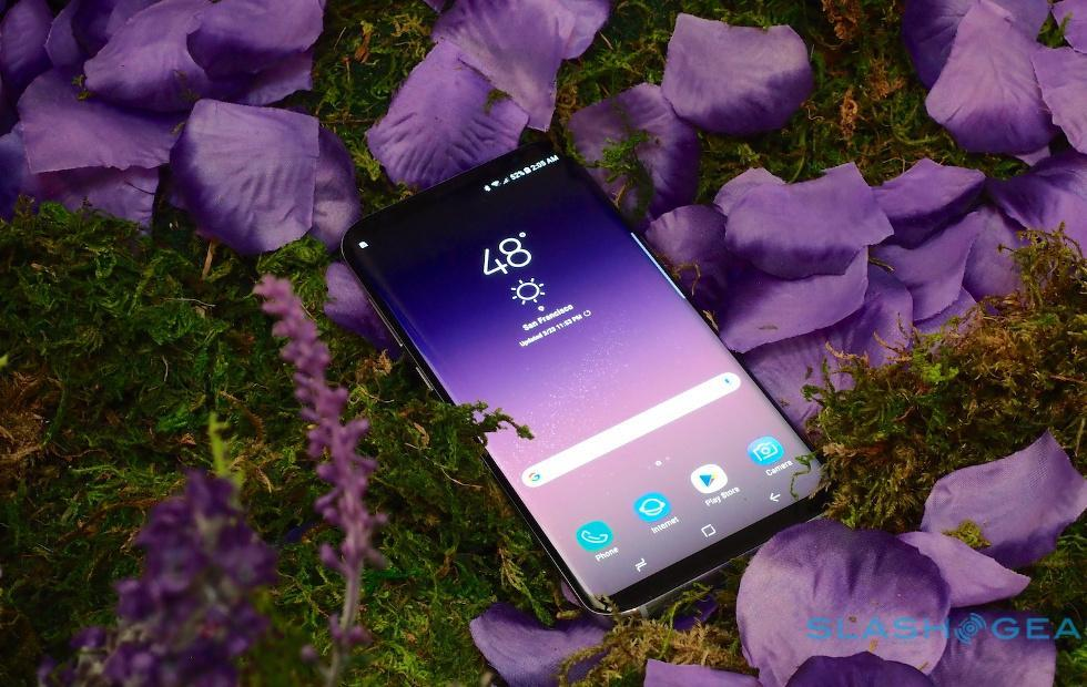 Galaxy S9 could look like this