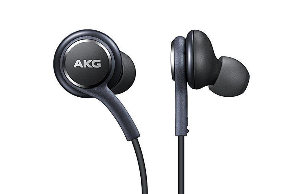 Galaxy S9 Bluetooth AKG earbuds raise headphone jack question