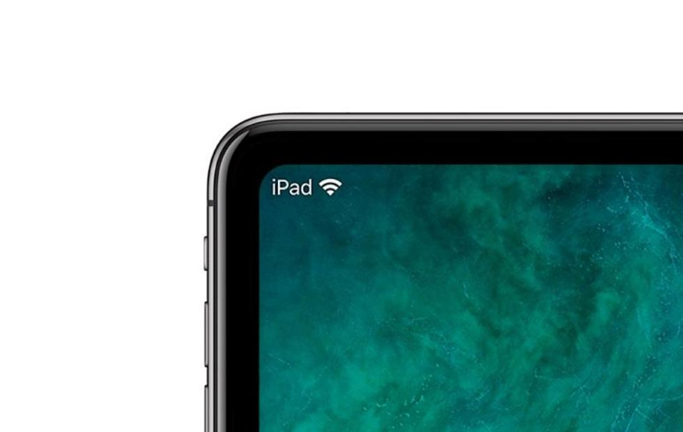 If the 2018 iPad with Face ID looks this good, I'm sold