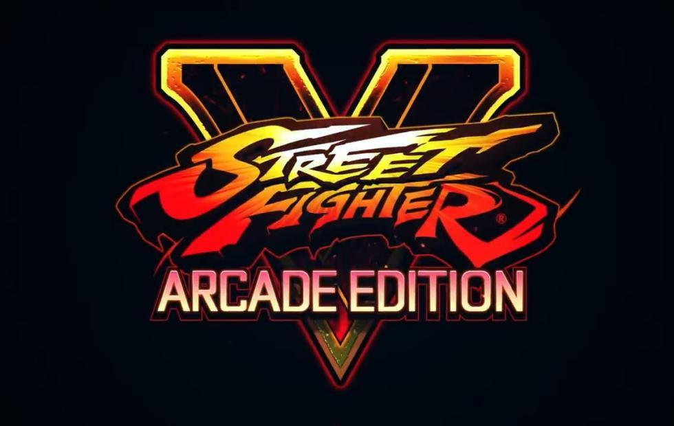 Street Fighter V Arcade Edition adds 2nd V-Trigger set