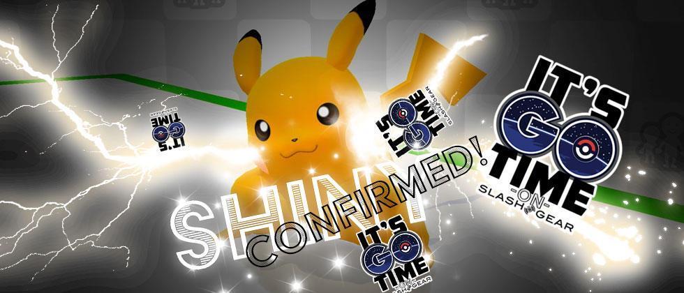 Pokemon GO Halloween has one more surprise today - SlashGear
