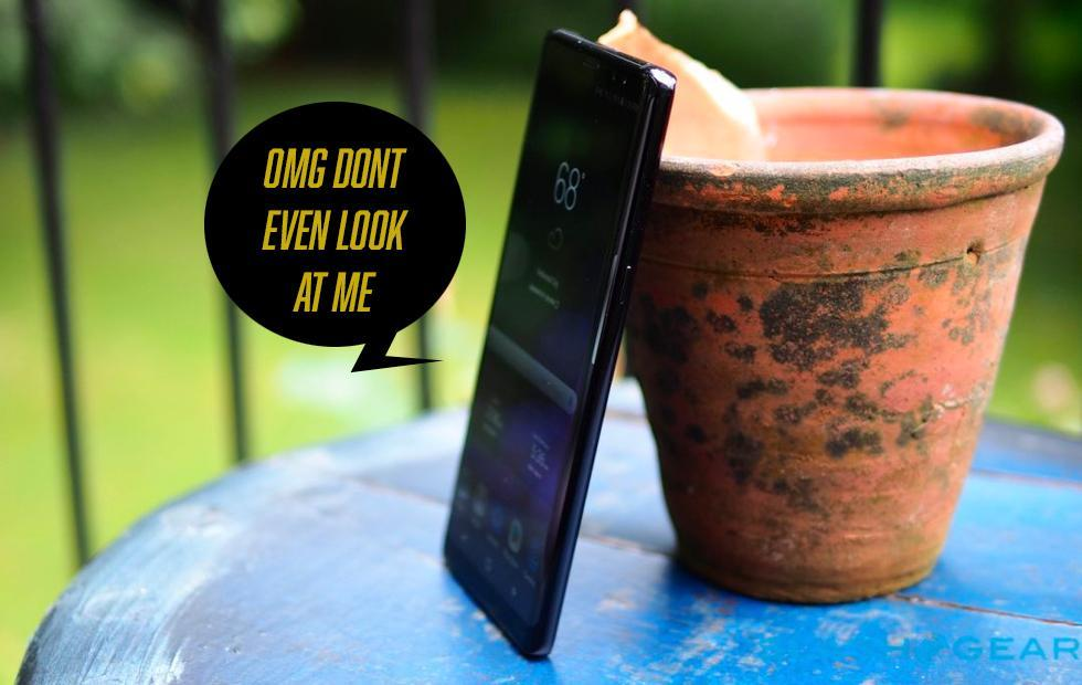 Galaxy S9 pre-release leaks: fixing these S8 mistakes