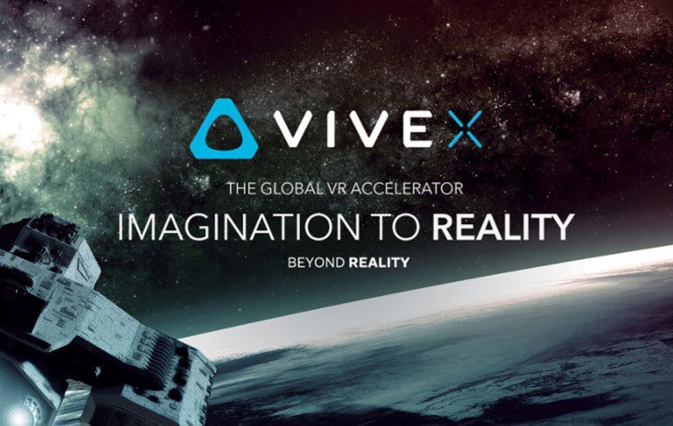 HTC Vive X invests in 26 more startups, opens shop Tel Aviv