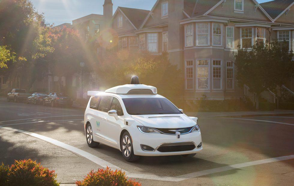 Waymo driverless taxis in pipeline as safety driver ditched