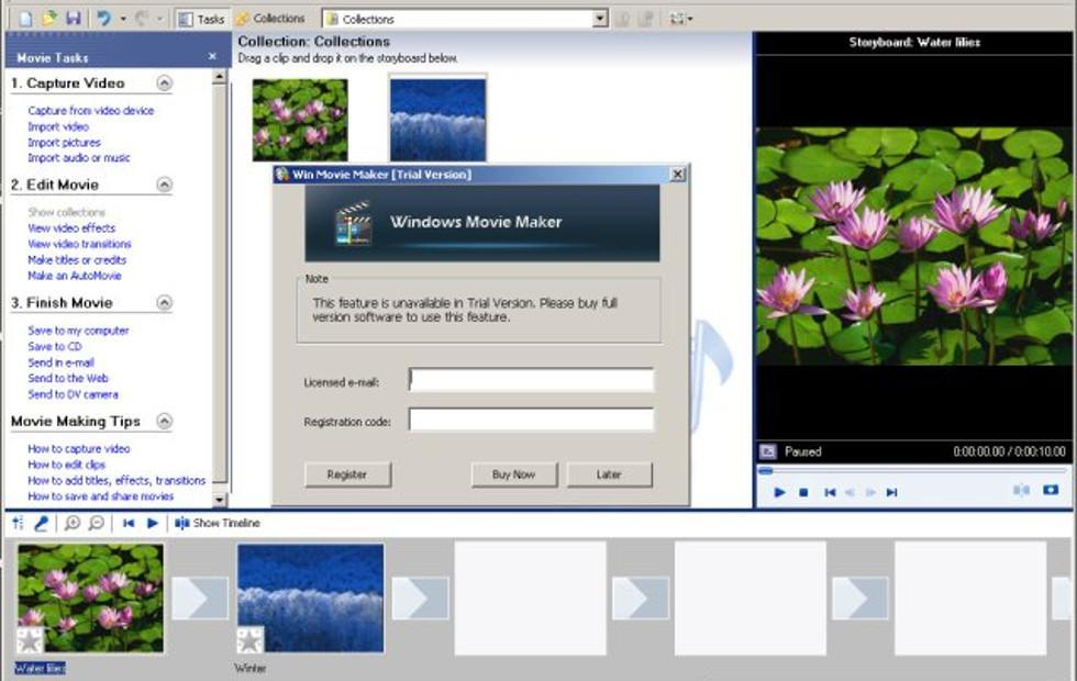 Do Not Download Windows Movie Maker From Any Source Slashgear