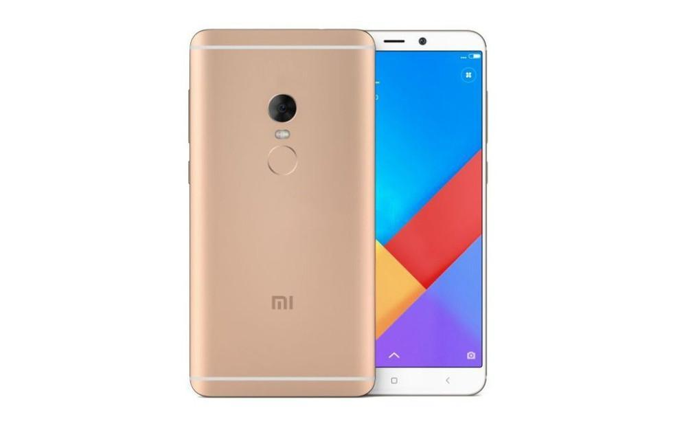 Xiaomi Redmi Note 5 unofficially pops up again with 18:9 screen