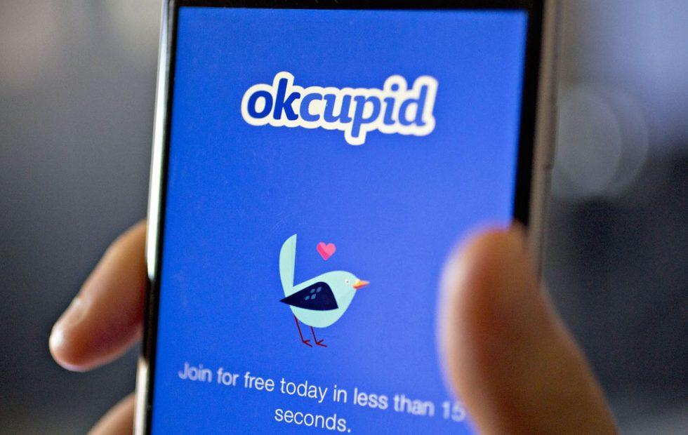 OkCupid forcing people to use real names on their profile