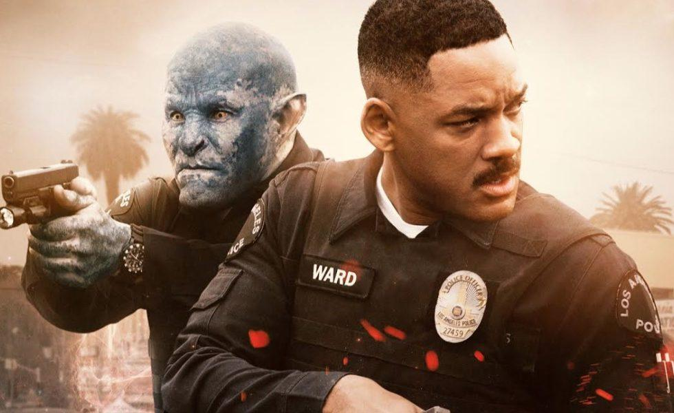 Sequel to Netflix's 'Bright' already in the works