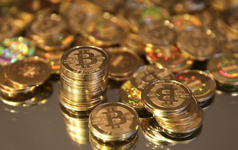 Bitcoin goes mainstream with futures trading on Wall Street